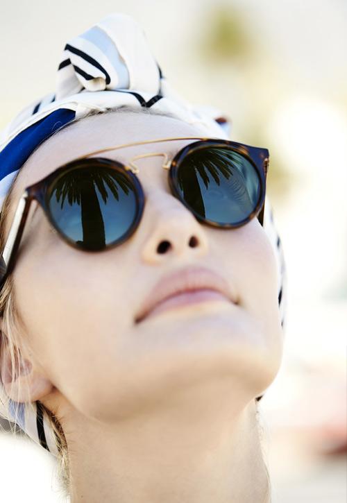 Occhiali da Sole - Roncaccia Roma