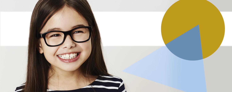 Occhiale Lenti+Montature Bambini a 59€