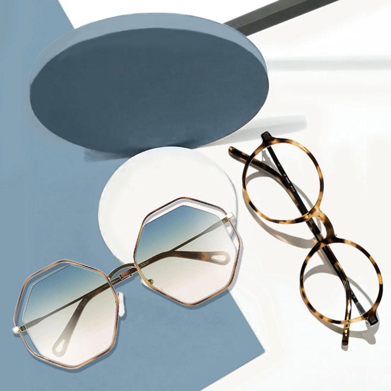 Occhiali di Designer Brand Migliori Marche Roma