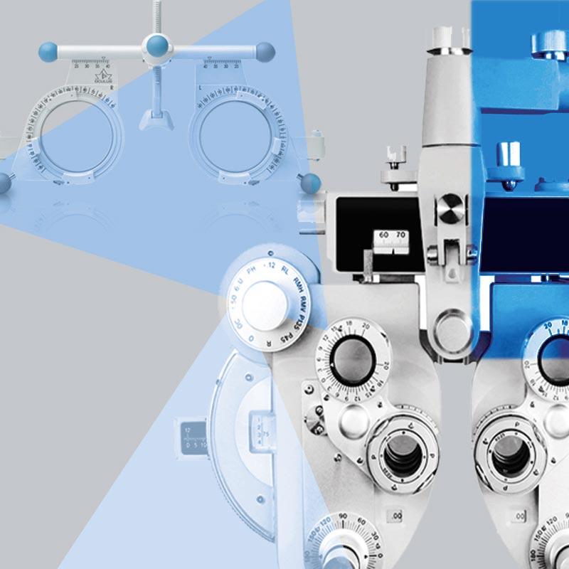 Esame della Vista Gratuito Roma Optometrico