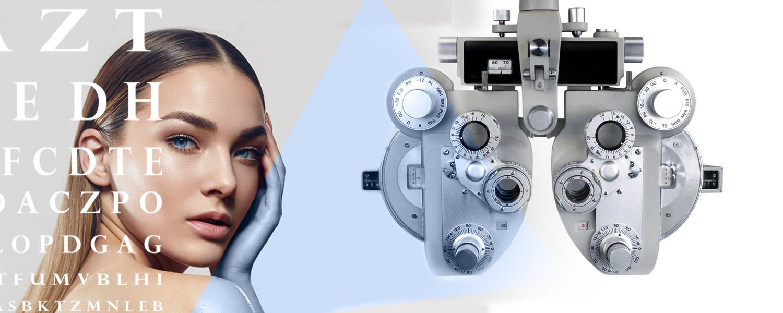 Esame della vista Grauito e Buono Sconto Occchiali